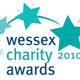 Wessex Charity logo