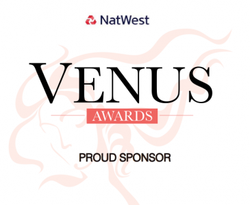 Venus Awards Sponsor