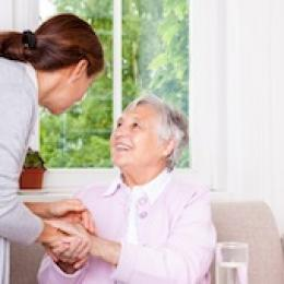 care homes Funding reforms for care and support