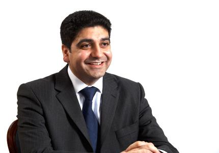 Habib Bora New Rothmans Partner