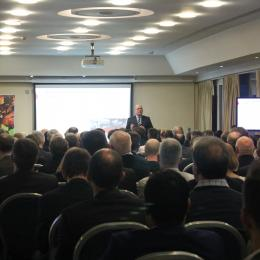 Rothmans Budget Seminar gives regional businesses the inside edge