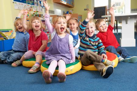 Top ten things to know about the new tax-free childcare scheme