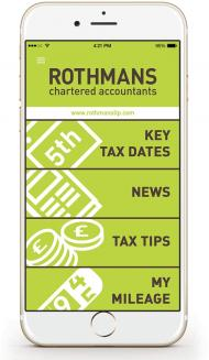 Rothmans Tax App