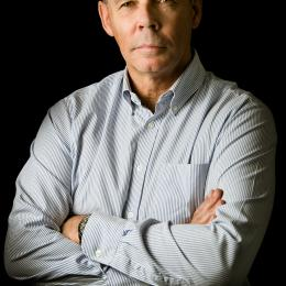 Pic Roth Sir Clive Woodward Obe